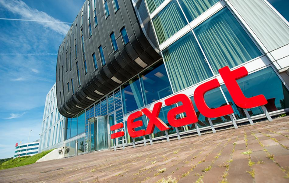exact-office-delft
